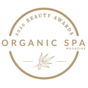 Gentle nourishing organic cleanser organic spa 2020 beauty awards
