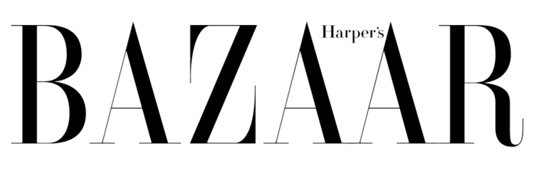 Logo for Harper's Bazaar
