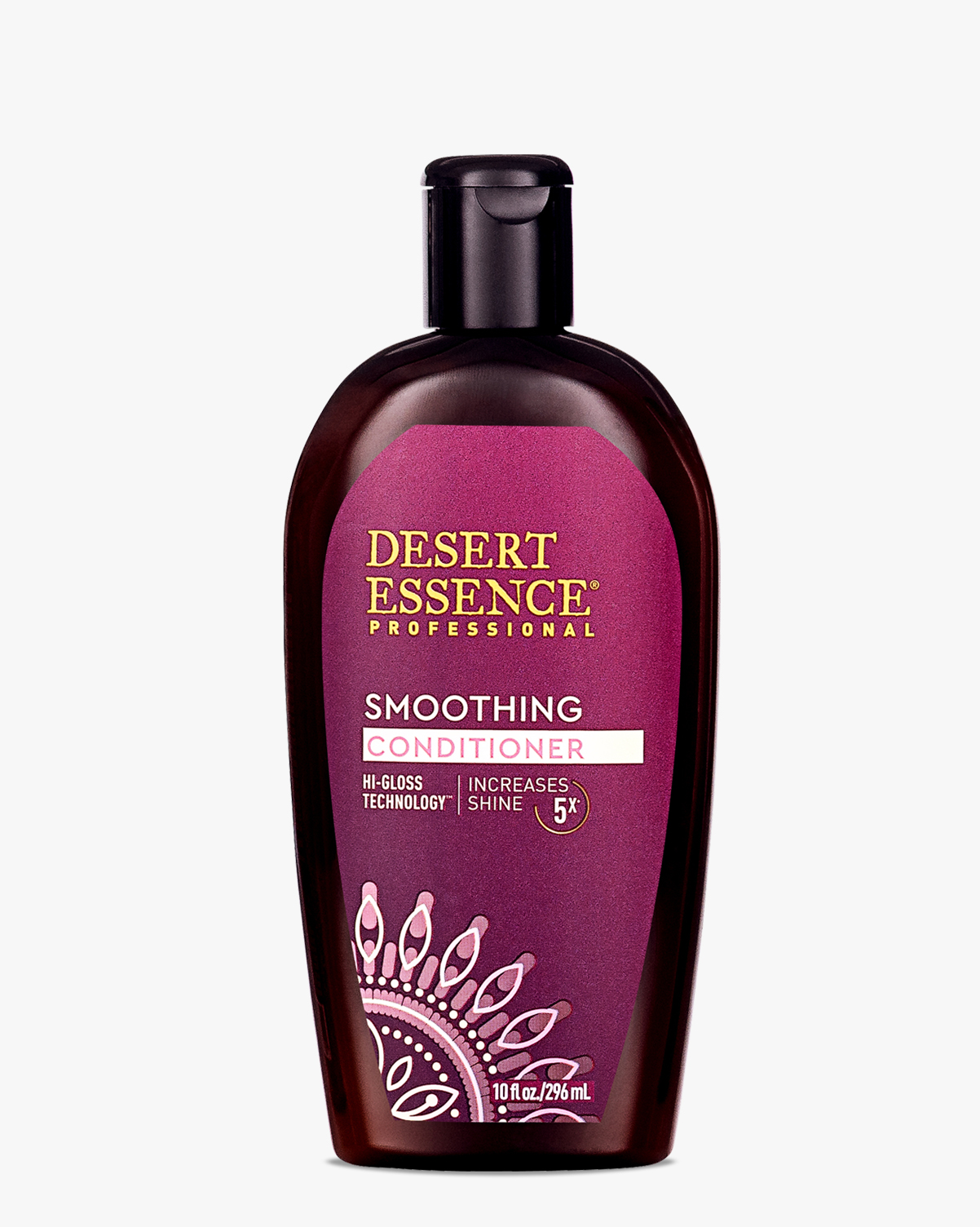 Desert Essence coupon: Desert Essence Smoothing Conditioner, 10 fl. oz. | Vegan | Gluten-Free