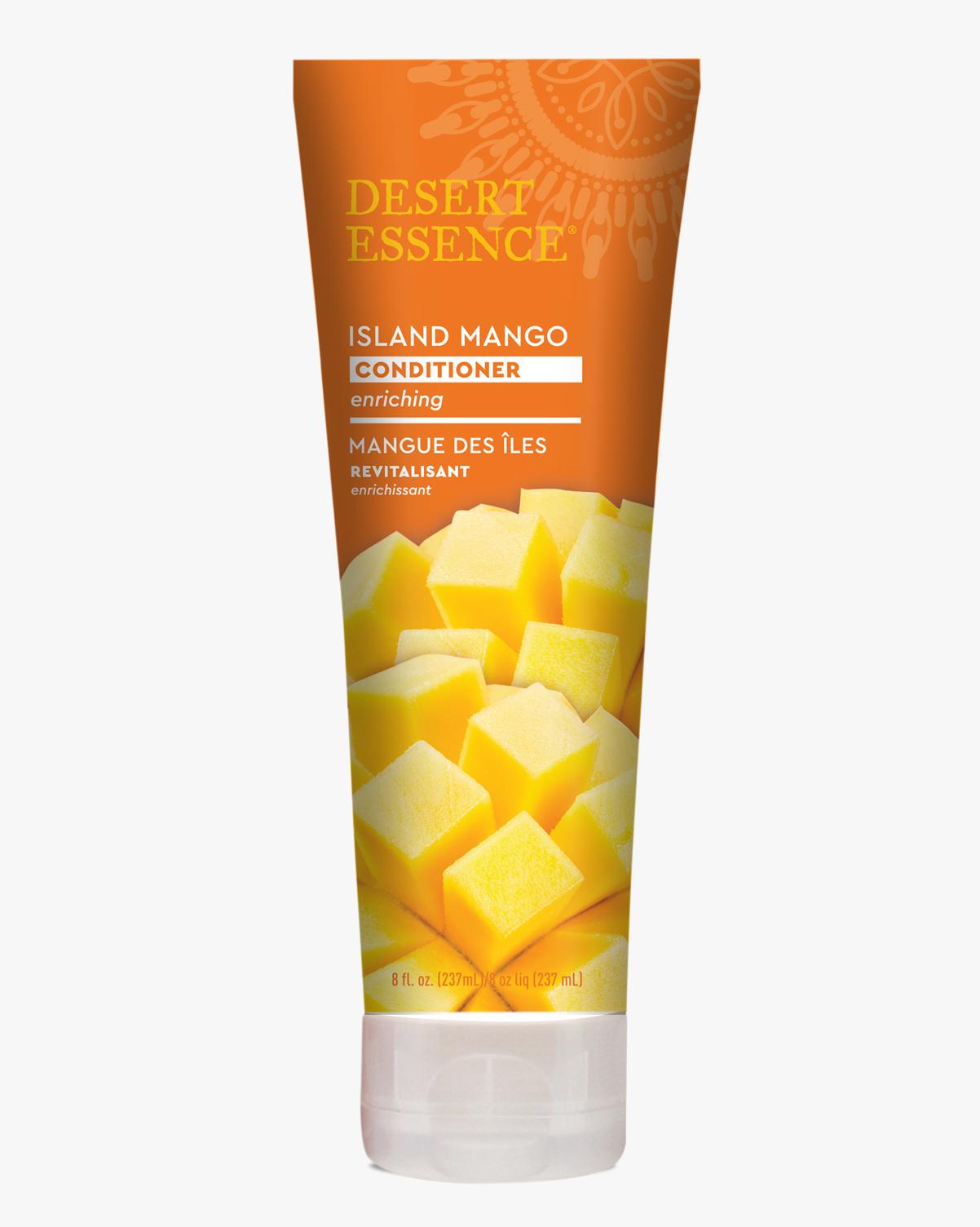 Desert Essence coupon: Desert Essence Island Mango Conditioner, 8 fl. oz. | Vegan | Gluten-Free