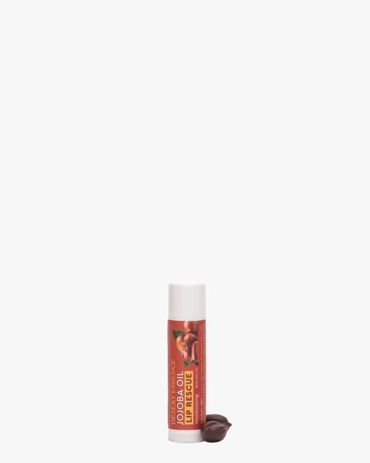 Moisturizing Lip Balm with Jojoba Oil, Aloe & Vitamin E