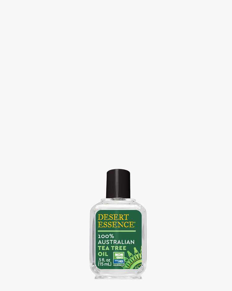 100% Australian Tea Tree Oil, 0.5 fl. oz.