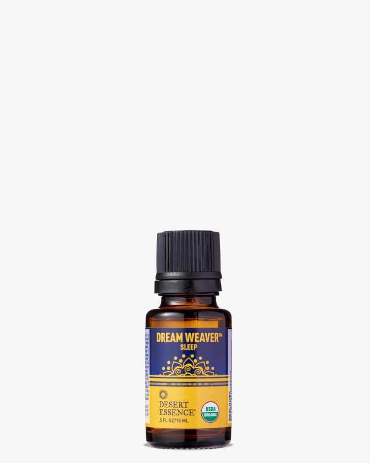 Dream Weaver Organic Essential Oil