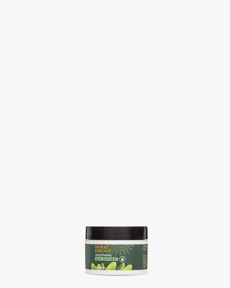 Image of Tea Tree Oil Skin Ointment