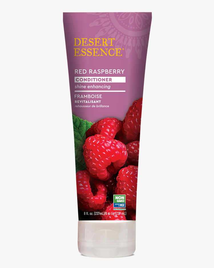 Image of Desert Essence Red Raspberry Conditioner