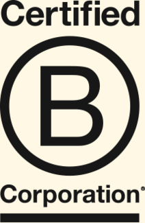 b-corp certified badge