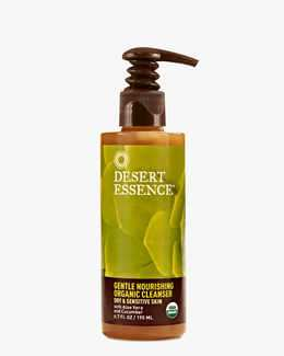 Image of Desert Essence Gentle Nourishing Organic Cleanser
