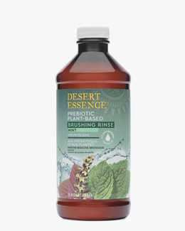 Image of Prebiotic Plant Based Brushing Rinse - Mint