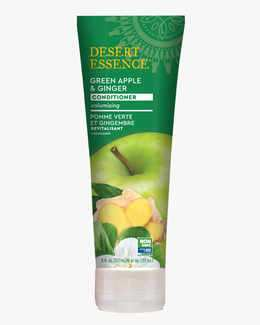 Volumizing Green Apple & Ginger Conditioner