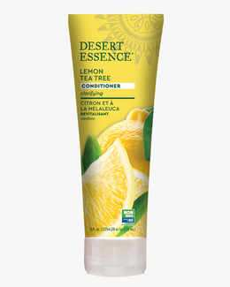 Clarifying Lemon Tea Tree Conditioner