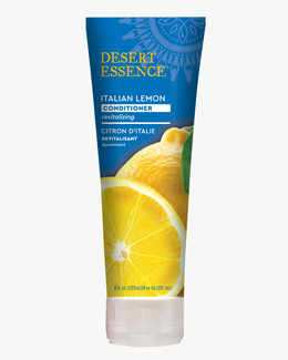 Revitalizing Italian Lemon Conditioner