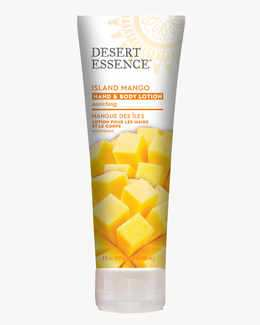 Island Mango Enriching Hand & Body Lotion