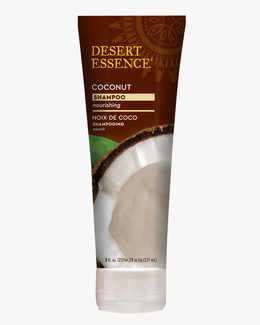 Image of Desert Essence Coconut Shampoo